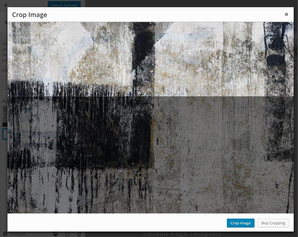 wordpress-customizer-crop-header-image