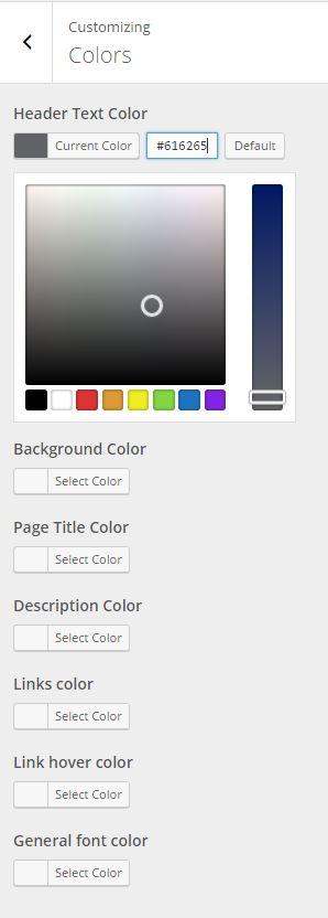 david-customize-colors-update