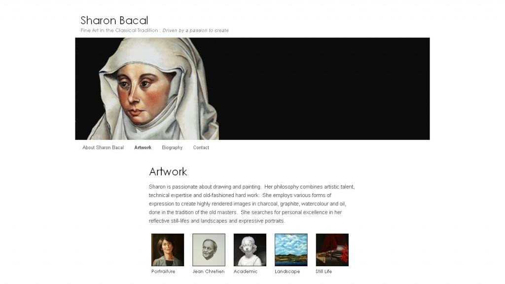 Sharon-Bacal