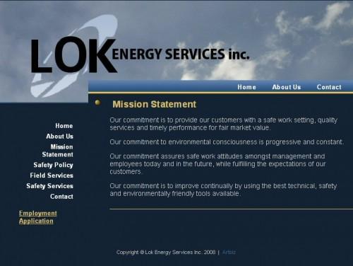 lok energy