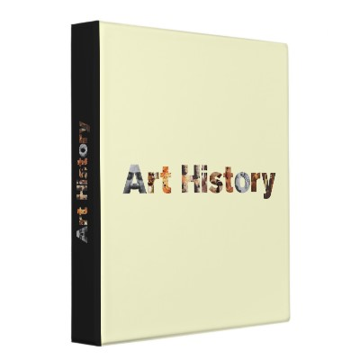 Art History Listing