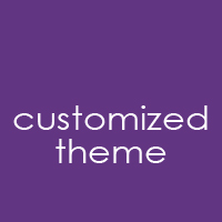 artbiz: customized theme