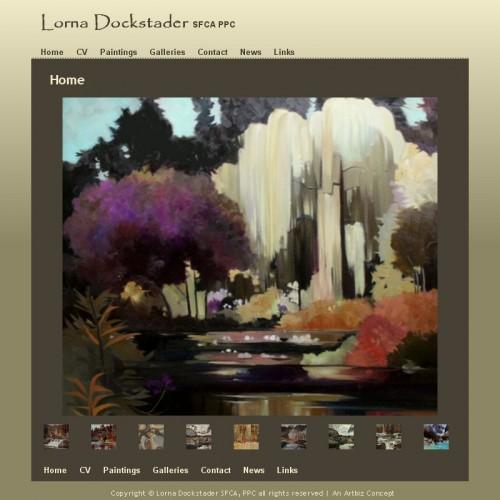 Lorna Dockstader