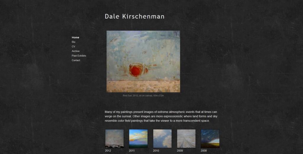 DaleKirschenman.com
