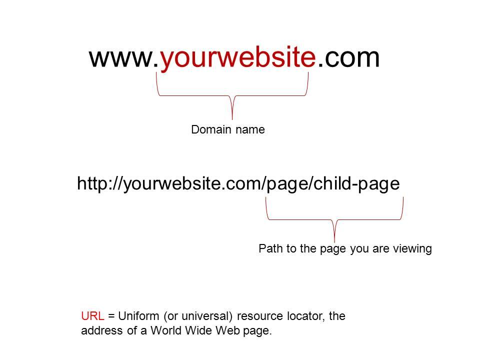 how to delete website domain